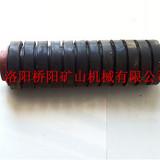 矿用阻燃防静电托辊,橡胶缓冲托辊,两件起批
