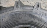 供应农用人字纹轮胎 6.00-12 尼龙胎 斜交胎