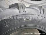 供应人字纹轮胎 5.00-15 尼龙胎 斜交胎 厂家直销 农用拖拉机轮胎