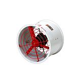 防爆轴流风机销量第一济宁防爆轴流风机日月升通风设备