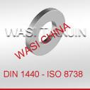 天津万喜供应销钉用垫圈A级DIN1440