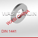 天津万喜供应销钉用垫圈DIN1441