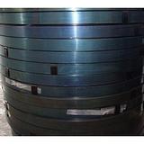 19x0.9钢带烤蓝在线生产线