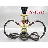 广西省供应彤顺烟具阿拉伯水烟筒TS-1073K