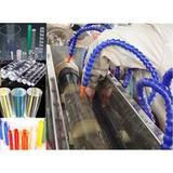 亚克力棒,有机玻璃棒挤出生产线