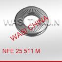 天津万喜NFE 25 511 M 法标大外径垫圈-中边