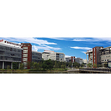 东莞写字楼、厂房、办公场地、孵化器招商