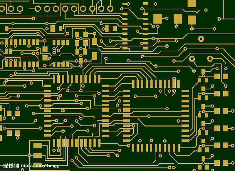 电路指示面板退膜机电路板蚀刻机彩印机 pcb电路板uv平板打印机