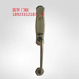 锌合金大门锁锌合金木锁锌合金别墅门锁北京锌合金门锁厂