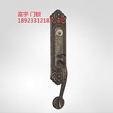 欧标木门锁锌合金木门锁别墅木门锁广东木门锁生产厂家