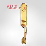 北京欧式大门锁北京别墅门锁北京锌合金门锁北京锁具厂家