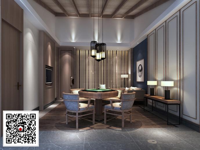 创意设计 >中式茶楼设计要点