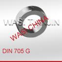 天津万喜供应调节固定环DIN705