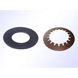 供应定制各种轴承预紧用碟形弹簧
