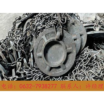钢结构施工铁鞋