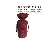 广元精品酒袋定做 展会环保麻布酒袋定制