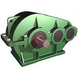 矿用减速机配置_矿用减速机_万丰矿机图