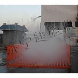 供应工地洗车机 建筑工地洗车台 洗车槽 自动清洗 简便可专场