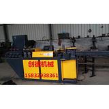 6-10型钢筋热轧带助钢筋棱轧带助钢筋数控弯钩机工程机械建筑机械