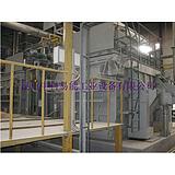 铝屑前处理系统