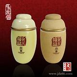 10斤装陶瓷食品罐,密封罐子生产厂家