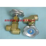 液压螺旋开关YSF-4A 专业碳钢液压元件