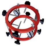 TM-II砼弹性模量测定仪 可做方形圆形试块