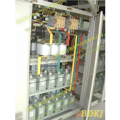 配电输电设备 滤波柜滤波补偿新品    bdkj-lc-i型电力 滤波补偿装置