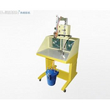 热卖:浙江纸类上胶机,佛山罗博派克水性胶喷雾上胶机UES-9