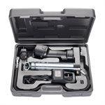 进口润滑工具LAGG400B|SKF润滑脂填充泵LAGF18