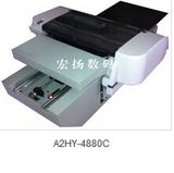 平板打印机 手机壳 玻璃 塑料  个性定制  标牌 标识