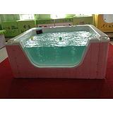 东北三省婴儿儿童游泳馆厂家4米景观亚克力儿童游泳池大量上货