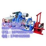 液压63-200对接焊机 PE管焊机 定位准确 操作简便 热熔焊