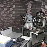 天合汽车(TRW)声学实验室工程 消声室 消音室 隔声室 混响室