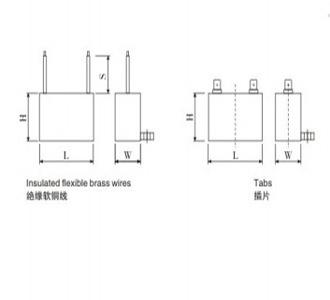 电容器价格_供应cbb61风扇电容批发价格