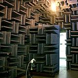 博西威家电公司消声室改造工程 消音室 隔声室 混响室 隔音室