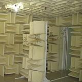 杜邦(中国)研发中心声学消声室工程 消音室 隔声室 混响室 隔音
