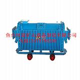 国际标准隔爆变压器,KBSG型矿用隔爆变压器