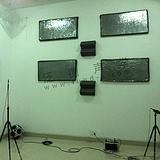 天祥集团大型隔声实验室工程 消声室 隔声室 混响室 隔音室