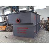 吐鲁番溶气气浮机诸城清泉环保溶气气浮机生产工艺