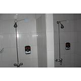 浴室刷卡器,淋浴控水器,澡堂水控机