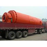 高效水泥磨 全套水泥球磨机设备 河南吉丰机械