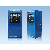 高精度气体混配器BR100-2型