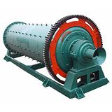 河南吉丰干式球磨机 高效磨粉设备选择巩义吉丰 质量好品质高