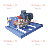 德国Kamat柱塞泵中国区域核心供应商
