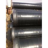 3PE防腐钢管价格汇众管道图加强级3PE防腐钢管
