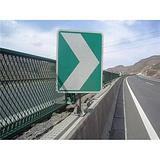 道路防撞护栏安装,防撞护栏,航图交通设施查看