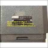 力士乐品牌PGH4-21/063RE07VE4齿轮泵 总经销