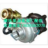潍坊业盛柴油机消声器,潍坊业盛4105柴油机增压器