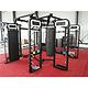 健身房器材金瑞健身器材健身房器材维护